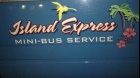 Island Express Mini Bus Services