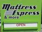 Mattress Express & More