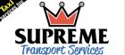Supreme Transport Services