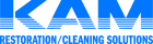 KAM Restoration / Cleaning Solution