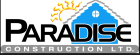 Paradise Landscaping & Maintenance Limited
