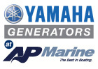 Yamaha Generators Available At AP Marine