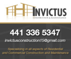 Invictus Construction & Maintenance