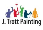 Jeff Trott Painting