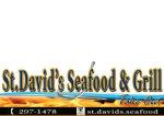 St. David's Seafood & Grill