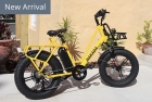 Nakada Electric Bikes @ Exim (Somerset)