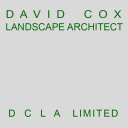 David Cox Landscape Architect  ( DCLA Limited )