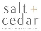 Salt+Cedar