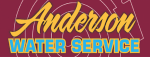 Anderson Water Service