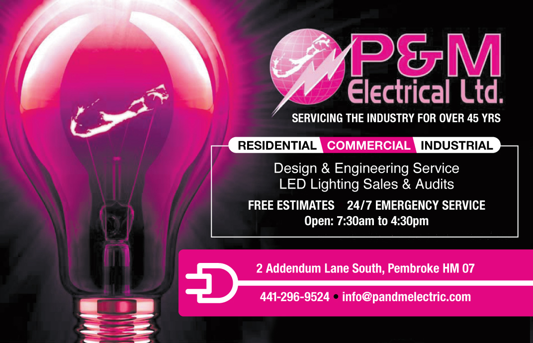 P Amp M Electrical Services And Supply Limited Esite Yabsta