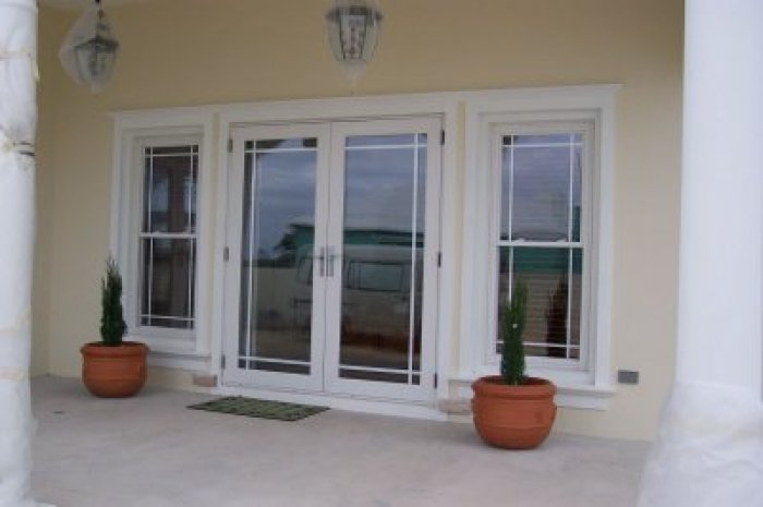 Pvc Windows Amp Doors Bermuda Shutters Esite Yabsta