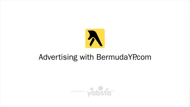 Advertising with BermudaYP.com