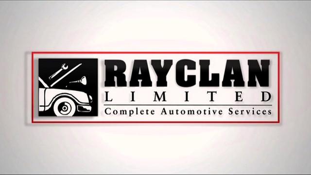 Rayclan Ltd.