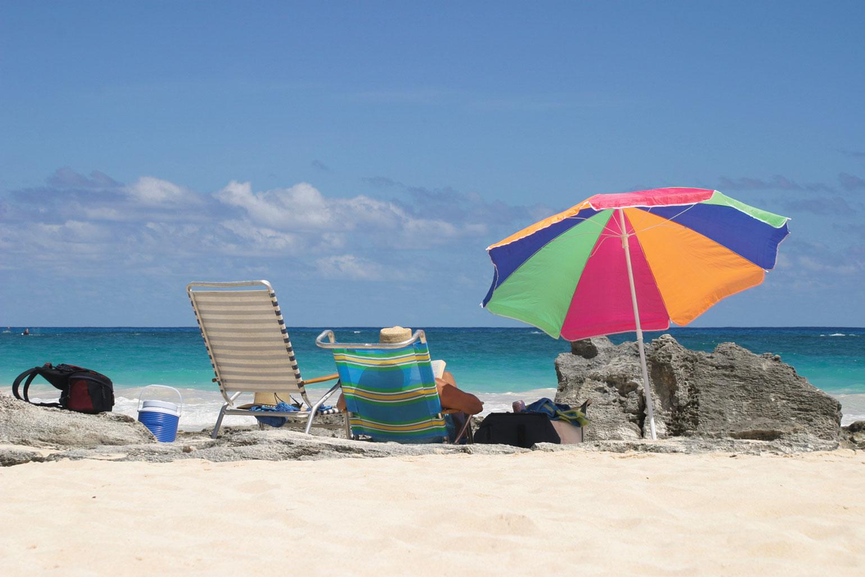 Bermuda Favourite beaches & Hidden Gems