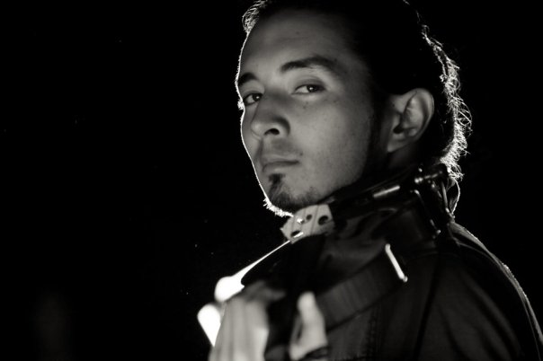 Violin Vibes from Taylor Rankin