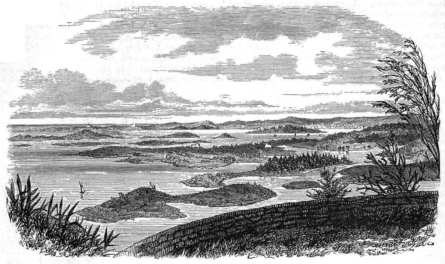 Bermuda 1879