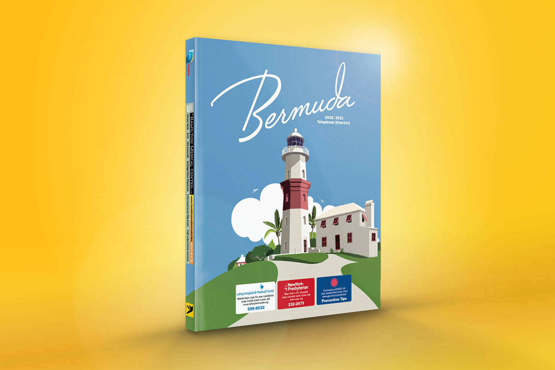 2020/21 Bermuda Telephone Directory