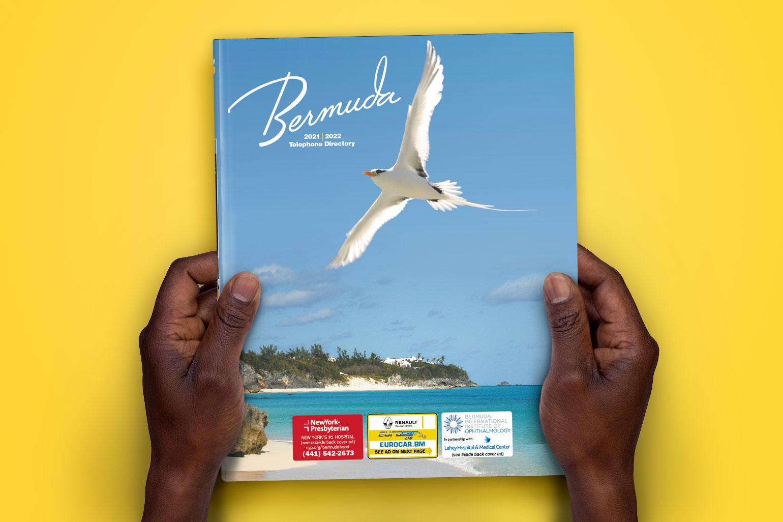 2021/22 Bermuda Telephone Directory
