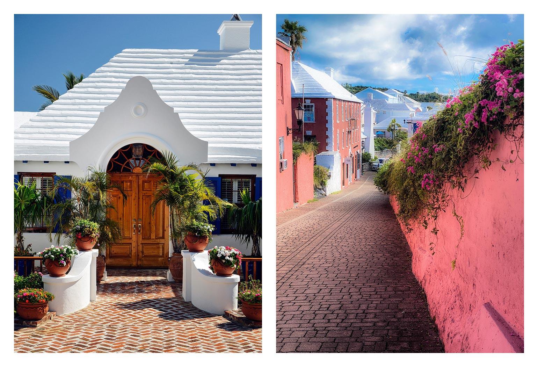 Peter Matcham Bermuda Photos
