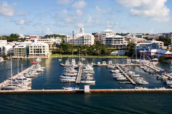 6 Fascinating Facts About Bermuda and Her History: Part 2